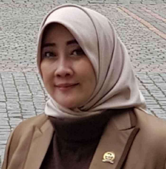 Anggota Komisi IX DPR RI Fraksi PKB Siti Masrifah